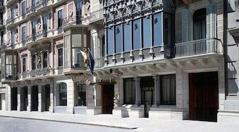 カタロニア プラザ カタルーニャ