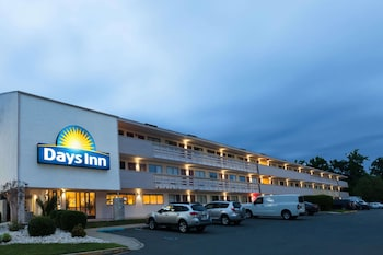 Hotel - Days Inn by Wyndham Monmouth Junction Princeton