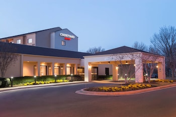 Hotel - Courtyard by Marriott Columbia