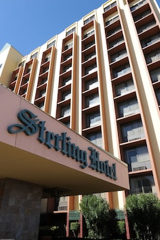 Sterling Hotel Dallas