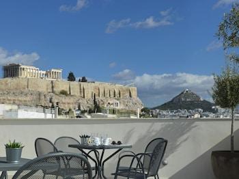 Hotel - Acropolis Hill