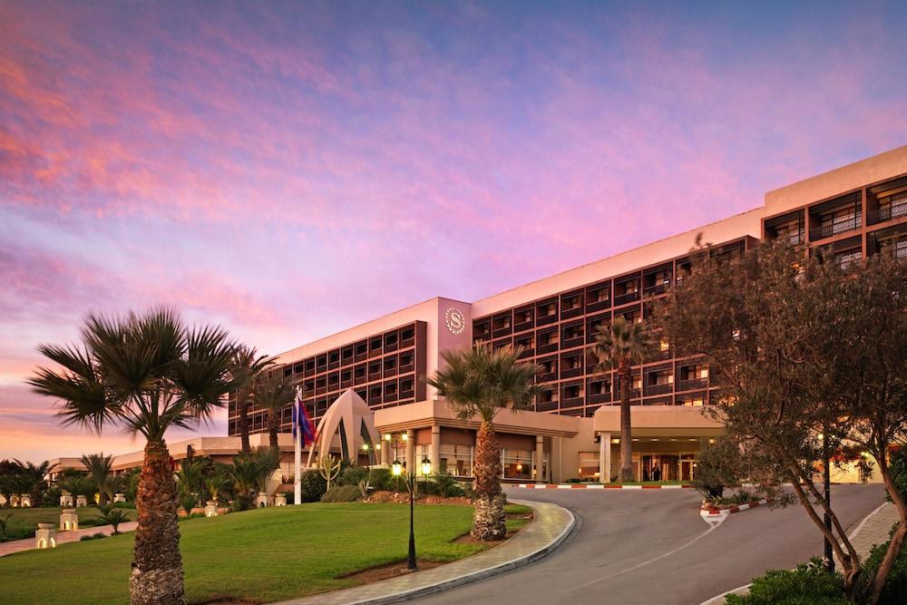 쉐라톤 튜니스 호텔