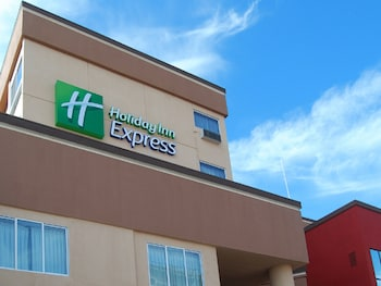 Holiday Inn Express Los Angeles Downtown West