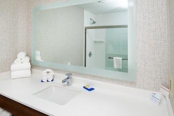 Suite, 2 Queen Beds (Addl Living Area)