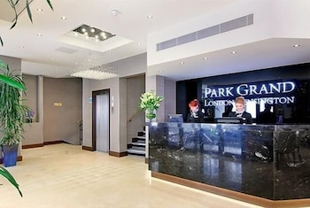 Hotel - Park Grand London Kensington