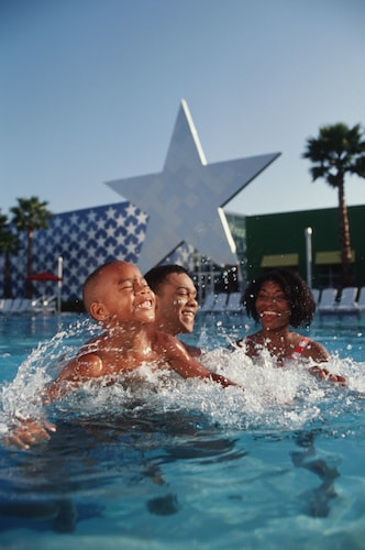 Disney's All-Star Sports Resort image 17