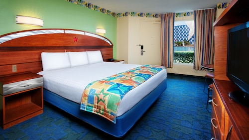Disney's All-Star Sports Resort image 8