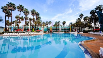 Hotel - Disney's All-Star Sports Resort