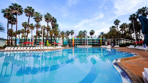 Disney's All-Star Sports Resort,Osceola