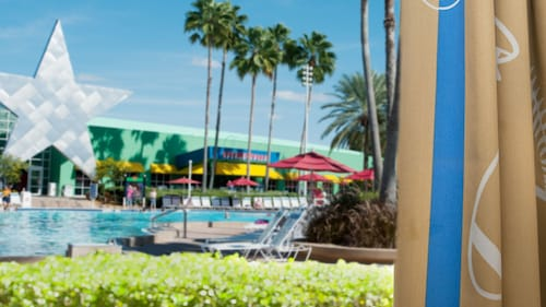 Disney's All-Star Sports Resort image 16