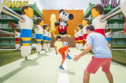 Disney's All-Star Sports Resort image 30