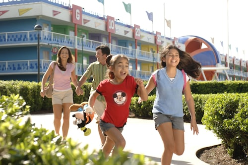 Disney's All-Star Sports Resort image 28