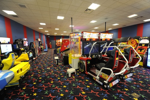 Disney's All-Star Sports Resort image 19