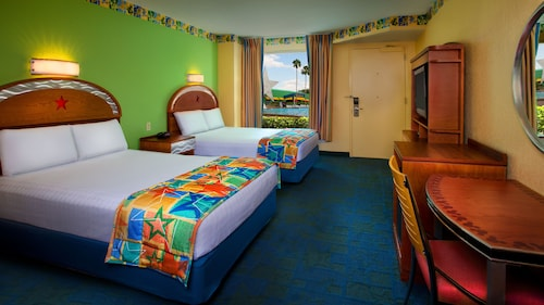 Disney's All-Star Sports Resort image 6