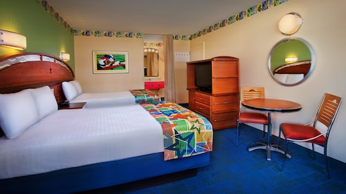 Disney's All-Star Sports Resort image 9