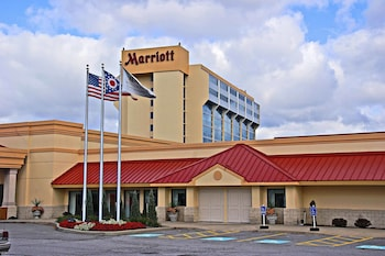 Hotel - Cleveland Airport Marriott