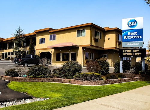 . Best Western Holiday Hotel
