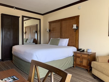 Standard Room, 1 King Bed with Sofa bed, Bay View