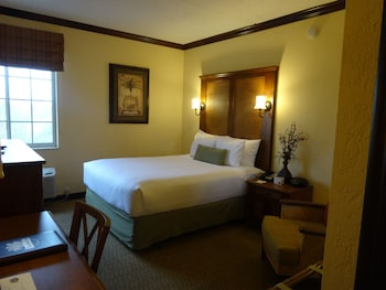Standard Room, 1 Queen Bed, Accessible, City View