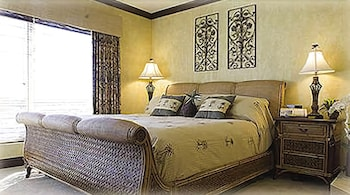 Penthouse, 1 King Bed