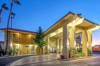 東土桑溫德姆拉昆塔飯店 La Quinta Inn by Wyndham Tucson East