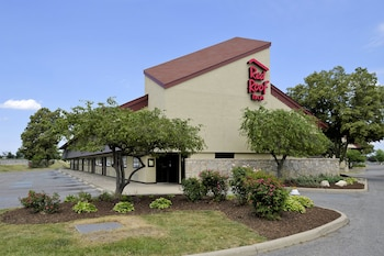 Hotel - Red Roof Inn Toledo Maumee