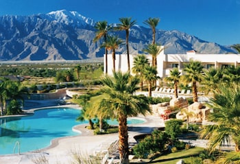 Hotel - Miracle Springs Resort & Spa