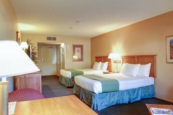 Room, 2 Queen Beds, Mountain View (Queen Queen)