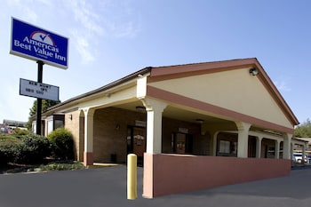 Hotel - Americas Best Value Inn Huntsville