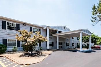Hotel - Quality Inn Solomons - Beacon Marina