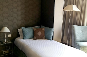 Standard Room, 1 Twin Bed, Non Smoking (Small Room)