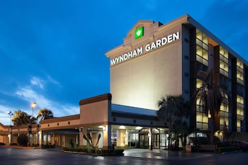 Wyndham Hotels Hotels Near New Orleans Cruise Port Terminal