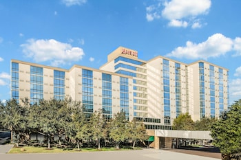 Hotel - Houston Marriott North