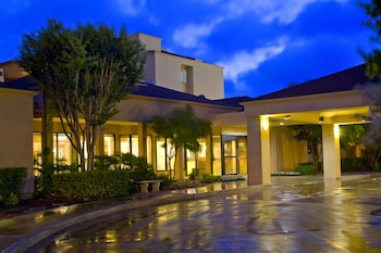 Hotel - Courtyard by Marriott San Antonio Airport