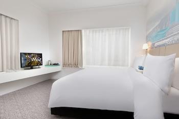 Hotel - OZO Wesley Hong Kong