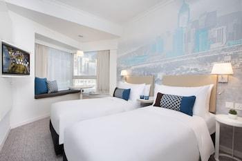 Room, 2 Twin Beds (Dream)