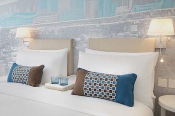 Room, 1 King Bed (Sleep)