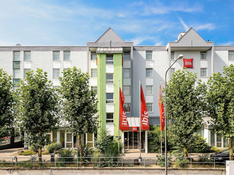ibis Frankfurt Messe West Hotel