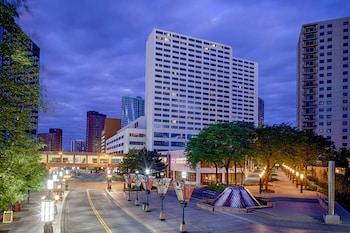 明尼阿波利斯君悅飯店 Hyatt Regency Minneapolis