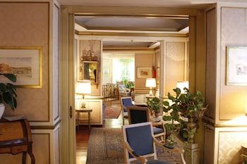 Hotel - Hotel Eliseo