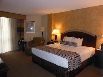 奧斯汀皇冠假日飯店 Crowne Plaza Austin, an IHG Hotel