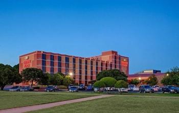 Hotel - Crowne Plaza Austin
