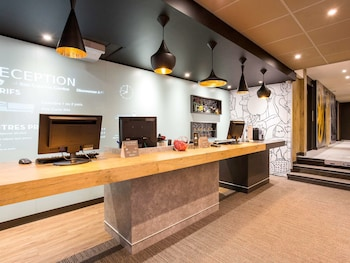 Hotel - ibis Cannes Centre