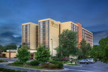 Hotel - University Plaza Hotel and Convention Center Springfield