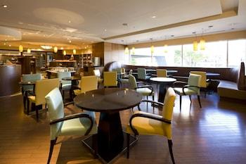 SHERATON MIYAKO HOTEL OSAKA Cafe