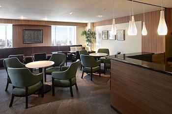 SHERATON MIYAKO HOTEL OSAKA Lounge