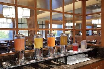SHERATON MIYAKO HOTEL OSAKA Breakfast buffet