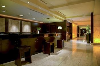 SHERATON MIYAKO HOTEL OSAKA Reception
