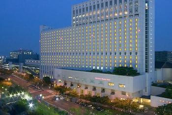 SHERATON MIYAKO HOTEL OSAKA Featured Image