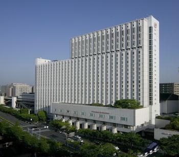 SHERATON MIYAKO HOTEL OSAKA Front of Property